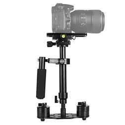 "Handheld Stabilizer, pangshi S40 15.7""/40centimeter Video St"