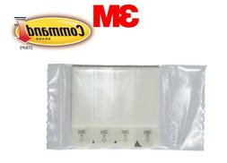 3M Command Damage Free Picture Hanging Strips - 6 lb Capacit