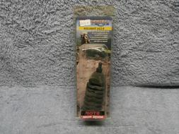 """LIMBSAVER 4.5"""" S-COIL BOW STABILIZER COMPOUND RECURVE LONG N"""