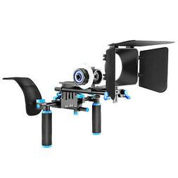 Neewer Film Movie Video Making System Kit for DSLR Cameras V