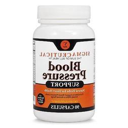 Premium Blood Pressure Support Formula - High Blood Pressure