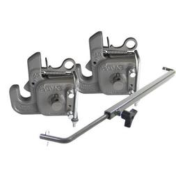 Category #1 Pat's Easy Change System with Stabilizer Bar