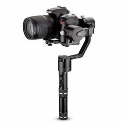 Zhiyun Crane 3-Axis Handheld Stabilizer Gimbal for Mirrorles