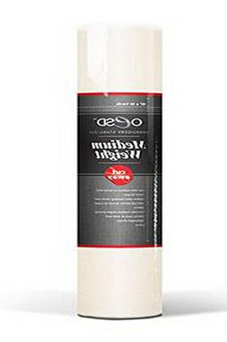 OESD Medium Weight Cut-Away Embroidery Stabilizer White 2oz