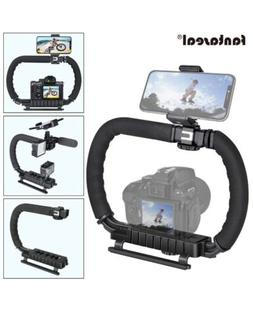 Fantaseal DSLR/ Action Camera Camcorder Phone Stabilizer  3-