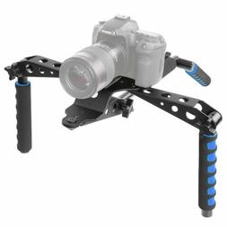 DSLR Filmmaking System Shoulder Mount Stabilizer for Canon N