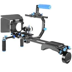 Film Movie System Kit Video Making System for Canon/Nikon/So