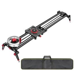 <font><b>Neewer</b></font> Camera Slider Video Track Dolly R
