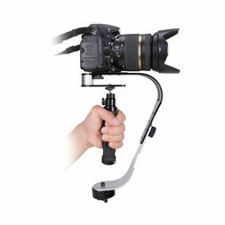 Handheld Camera Stabilizer Video Steadicam Gimbal for DSLR G