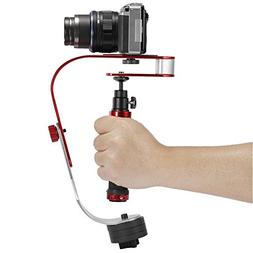 Pro Handheld Stabilizer Video Camera Stabilizer Steady for