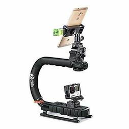 Zeadio Handheld Stabilizer Upgrade Version Combo, with Metal