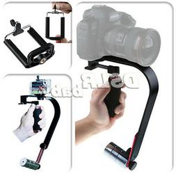 Handheld Steadycam Stabilizer for Gopro Camera Video Camcord