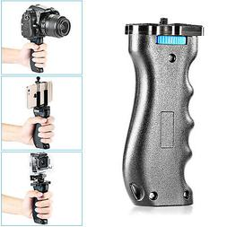 "Neewer Camera Handle Grip Handheld Stabilizer with 1/4"" Scre"