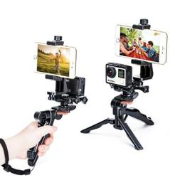 Zeadio iPhone Gopro Cam Galaxy Note Handheld Grip Stabilizer