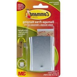 Command Jumbo Universal Picture Hanger W/ Frame Stabilizer S