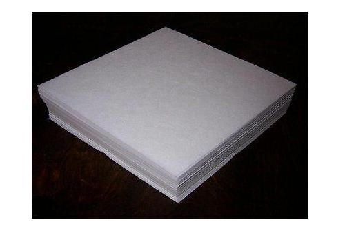 100 sheets cut away embroidery stabilizer backing