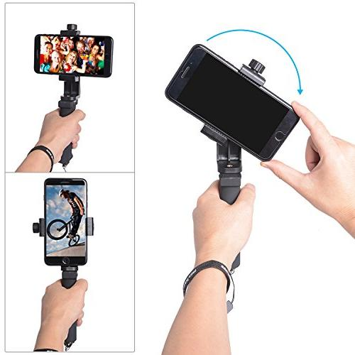 Cell Grip Phone Support Selfie Stick for Xs 8+ 6S+ 6S 5 5SE 9 S9 +
