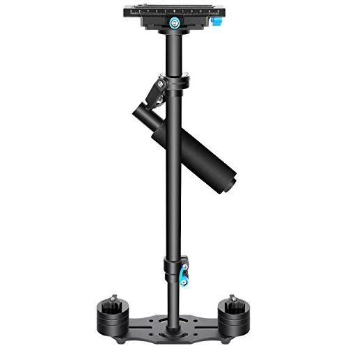 Neewer Aluminium inches/60 centimeters with 1/4 3/8 Screw Shoe for Other Video DV to pounds/3