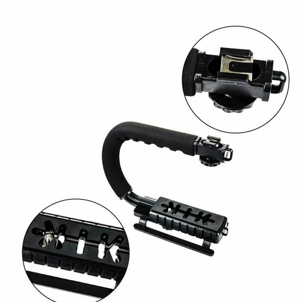 Camera Stabilizer Video Action Grip Camcorder Filming