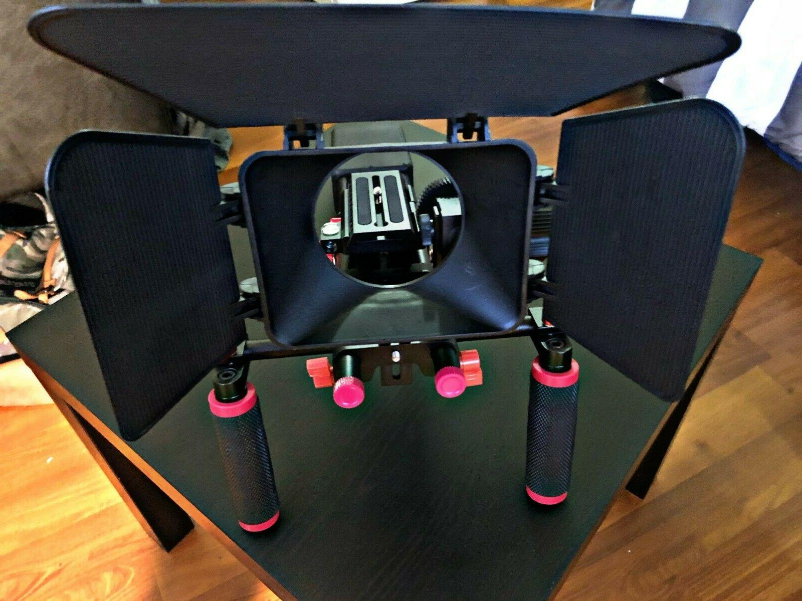 Neewer Rig and Stabilizer