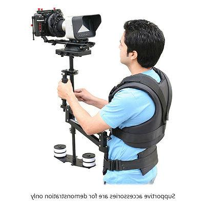 Hot Comfort Arm & for Stabilizer DSLR Nano
