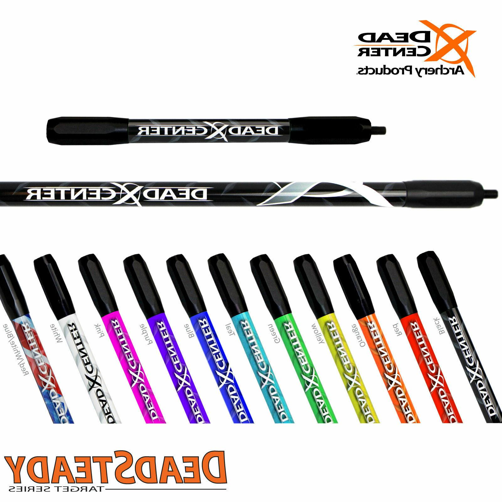 dead steady carbon stabilizer