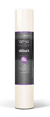 """OESD Fusible Tear-Away Stabilizer 15"""" x 10 yards"""