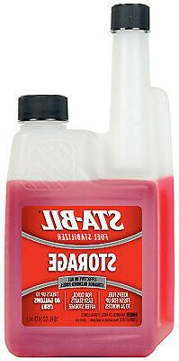 GOLD EAGLE/303 PRODUCTS 16OZ Fuel Stabilizer 22207