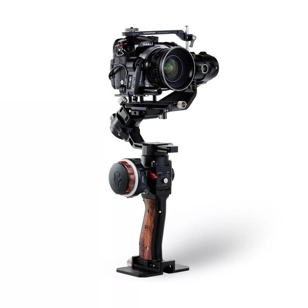 TILTA Nucleus-NANO Handheld Gimbal 3.5KG for Mirrorless A7