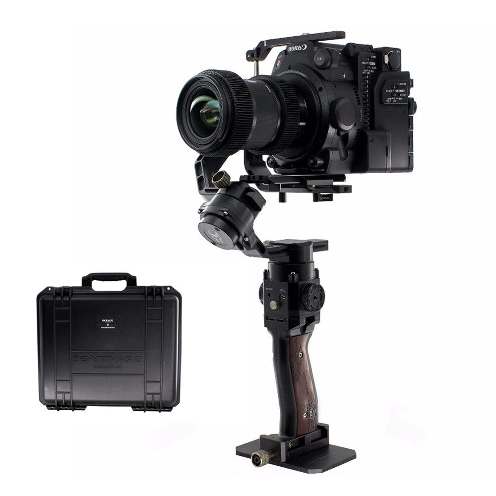 TILTA MAX with Nucleus-NANO 3.5KG for Mirrorless A7 GH5 5D3 5D4