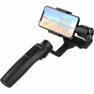 Moza Smartphone Stabilizer For 3-Axis Foldable