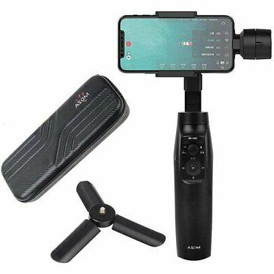 mini mi smartphone gimbal stabilizer for iphone