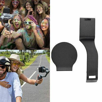 Phone Safety Handheld Mount Buckle Gimbal for 2