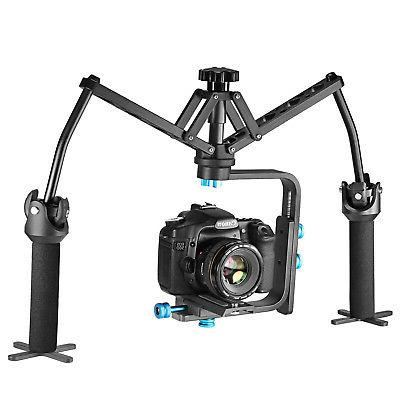 portable handheld mechanical stabilizer joint