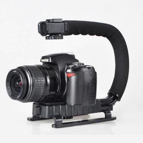 Pro Stabilizer DSLR Grip Steadicam For