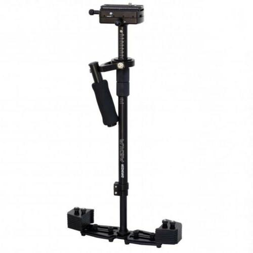redking professional video camera steadycam micro balance