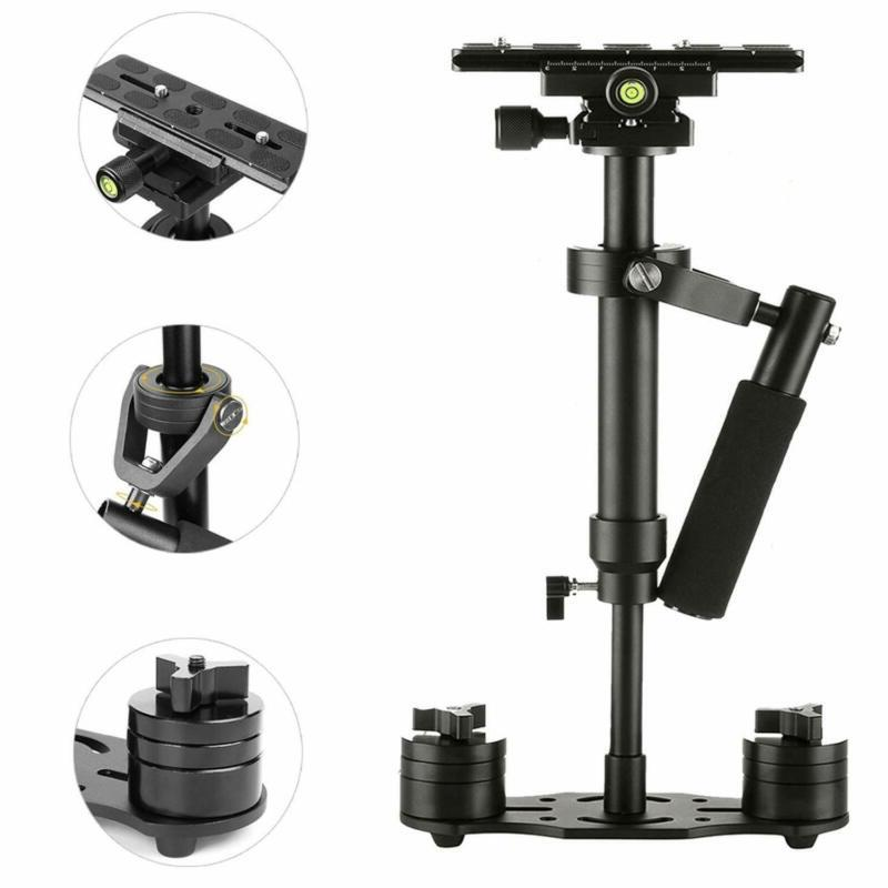 SUTEFOTO S40 Handheld Stabilizer Steadicam Pro Version for C