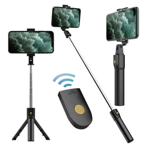 Selfie Tripod Desk Stabilizer For