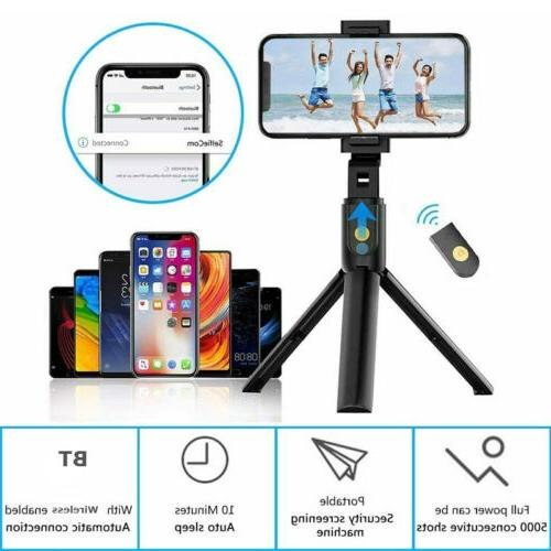 Selfie Desk Phone Stabilizer iPhone