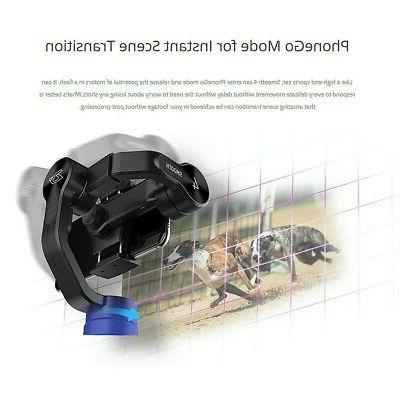 Zhiyun Smooth Gimbal Stabilizer iPhone 11 Xs Max Xr 8 7
