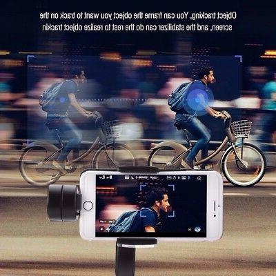 Zhiyun Handheld Smartphone for iPhone Android