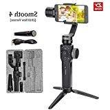 Zhiyun Smooth 4 3-Axis Handheld Gimbal Stabilizer Upgraded P