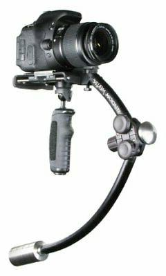 Tiffen Steadicam Merlin 2 - Better than Ever Stabilizing Sys