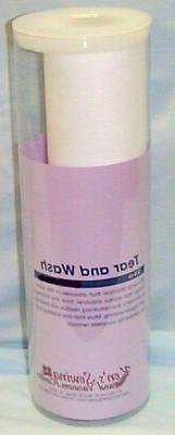 Tear N Wash Water Soluble Embroidery Stabilizer  New
