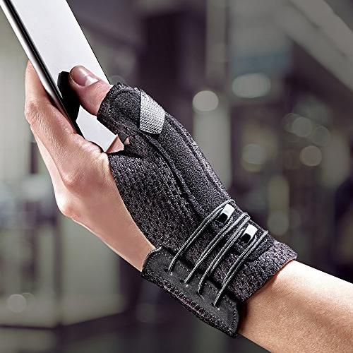 Futuro Thumb Stabilizer, Improves Stability, Support, Small/Medium,
