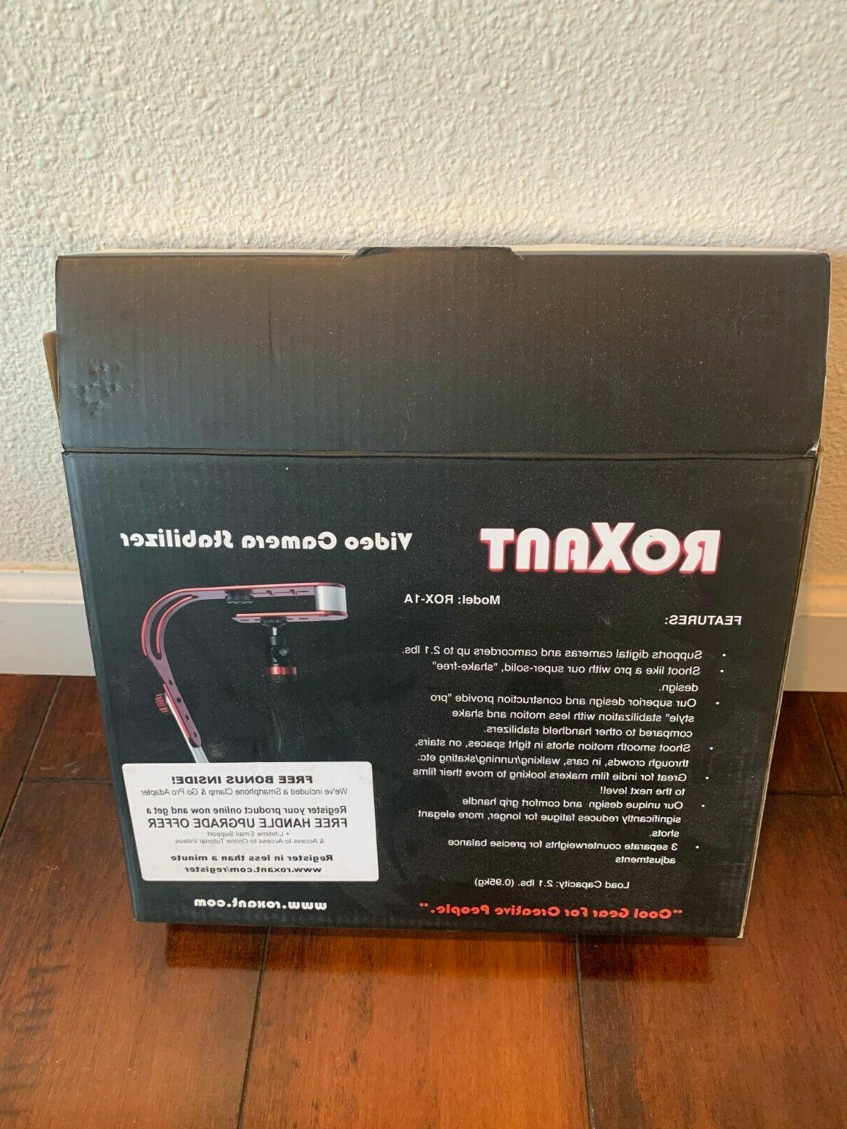 ROXANT Video Red Official