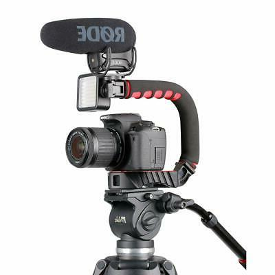 Video Handle iPhone Plus, Canon Camcorder