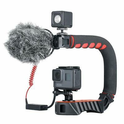 Handle Rig iPhone 7 Camcorder