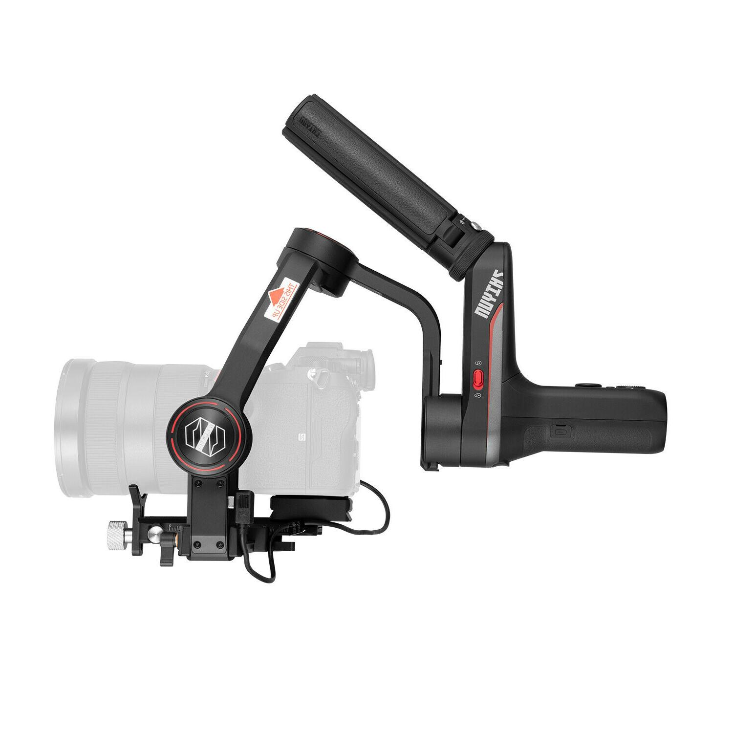 US WEEBILL S Gimbal Stabilizer