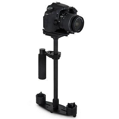 S60T Carbon Fiber Camera Stabilizer Video